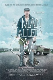 A Man Called Ove 2015