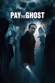Pay the Ghost 2015