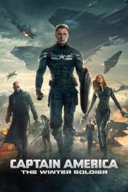 Captain America: The Winter Soldier 2014