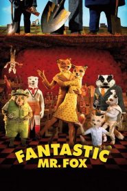Fantastic Mr. Fox 2009