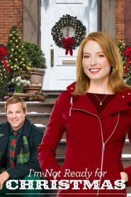 I'm Not Ready for Christmas 2015