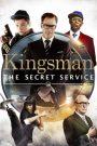 Kingsman: The Secret Service 2014