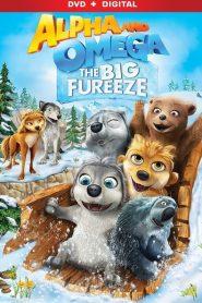 Alpha and Omega: The Big Fureeze 2016