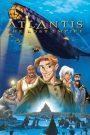 Atlantis: The Lost Empire 2001
