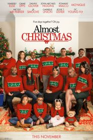 Almost Christmas 2016