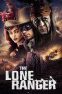 The Lone Ranger 2013