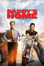 Daddy's Home 2015