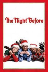 The Night Before 2015