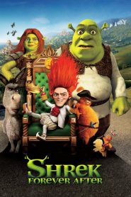 Shrek Forever After 2010