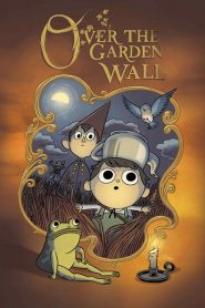 Over the Garden Wall 2014