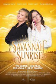 Savannah Sunrise 2016