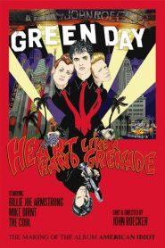 Heart Like a Hand Grenade 2015