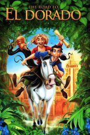 The Road to El Dorado 2000