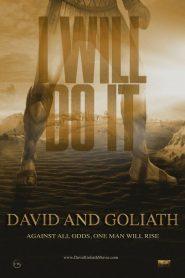 David and Goliath 2015