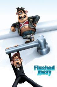 Flushed Away 2006
