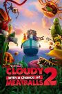 Cloudy with a Chance of Meatballs 2 2013
