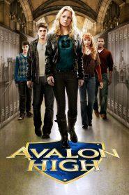 Avalon High 2010