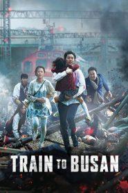 Train to Busan 2016