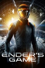 Ender's Game 2013
