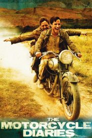The Motorcycle Diaries 2004