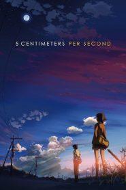 5 Centimeters Per Second 2007