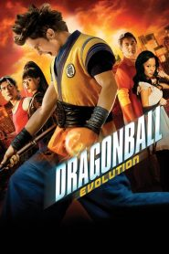 Dragonball Evolution 2009