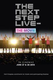 The Next Step Live: The Movie 2015