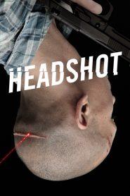 Headshot 2012