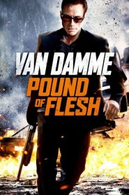 Pound of Flesh 2015