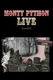 Monty Python Live (Mostly) 2014