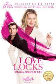 Love Locks 2017