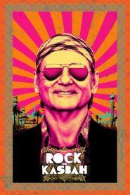 Rock the Kasbah 2015
