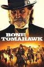 Bone Tomahawk 2015