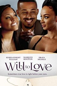 Will To Love 2015