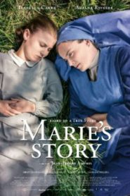 Marie's Story 2014