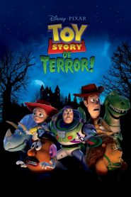 Toy Story of Terror! 2013