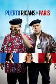 Puerto Ricans in Paris 2015