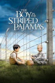 The Boy in the Striped Pyjamas 2008