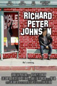 Richard Peter Johnson 2015