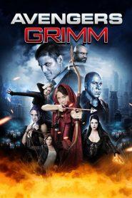Avengers Grimm 2015