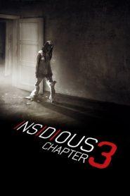 Insidious: Chapter 3 2015