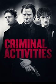 Criminal Activities 2015