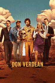 Don Verdean 2015