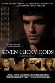 Seven Lucky Gods 2014