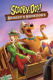 Scooby Doo Shaggys Showdown 2017