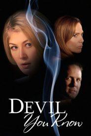 Devil You Know 2013