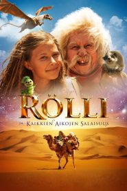 Rolli and the Secret Route 2016