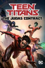 Teen Titans: The Judas Contract 2017