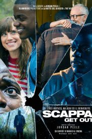 Scappa Get Out 2017