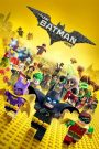 The Lego Batman Movie 2017
